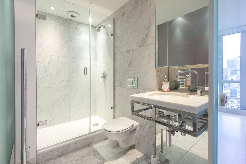 Studio to Rent in London, E14 9JB by Adamson Knight Estate Agents