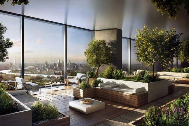 1 Bed Flat Property for Sale in London, E14 9AB by Adamson Knight Estate Agents