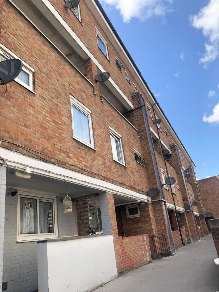 4 Bed Maisonette Property to Rent in London, E3 4AU by Adamson Knight Estate Agents