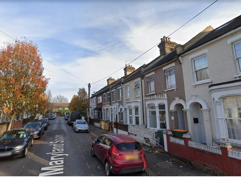 4 Bed Terraced Property to Rent in London, E15 1HF by Adamson Knight Estate Agents