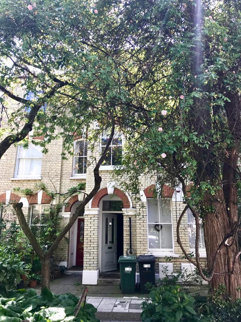 5 Bed Terraced Property to Rent in London, SW8 1TX by Adamson Knight Estate Agents