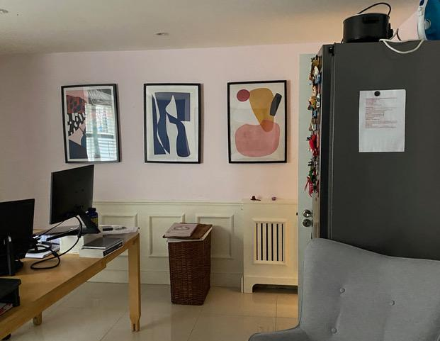 5 Bedroom Terraced to Rent in London, SE17 3TN by Adamson Knight Estate Agents