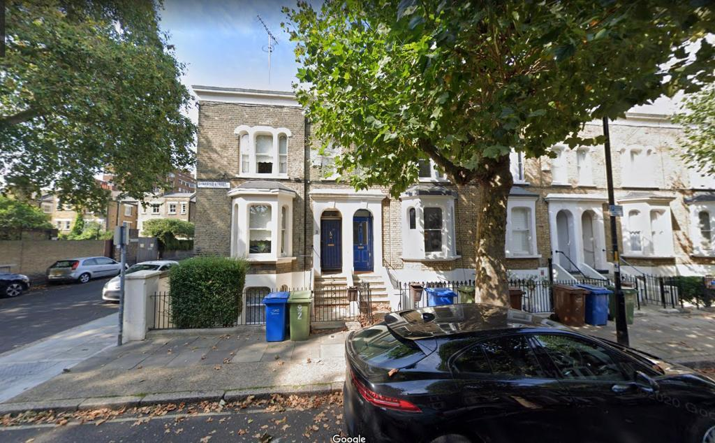 5 Bed Terraced Property to Rent in London, SE17 3TN by Adamson Knight Estate Agents