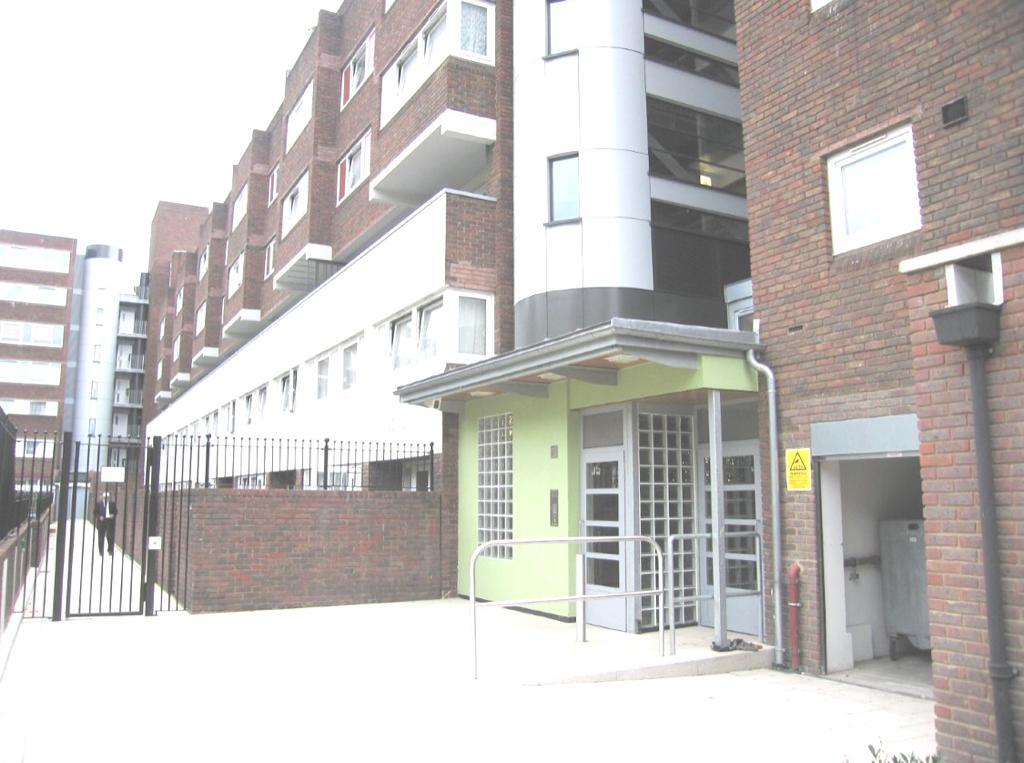2 Bed Maisonette Property for Sale in Bow, E3 4BQ by Adamson Knight Estate Agents