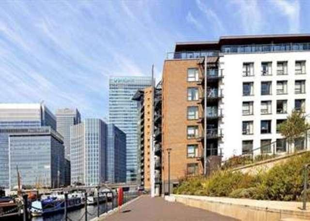 2 Bedroom Apartment to Rent in Canary Wharf, South Quay, E14 5SG by Adamson Knight Estate Agents