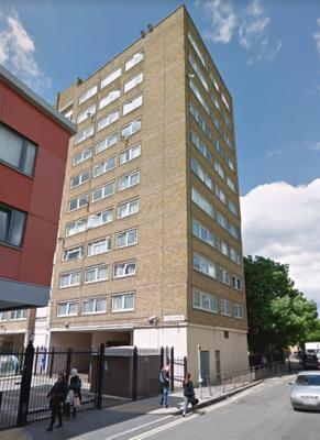2 Bed Flat Property for Sale in Shadwell, Whitechapel, Aldgate, E1 2HQ by Adamson Knight Estate Agents