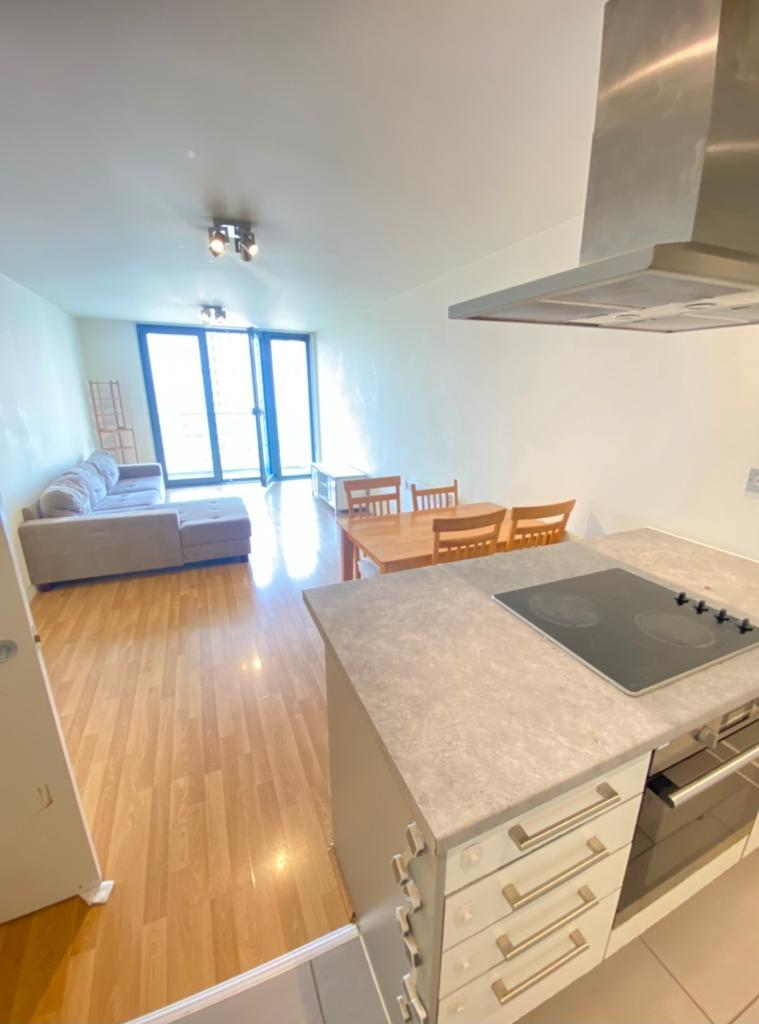 2 Bed Apartment Property to Rent in Stratford, E15 2LE by Adamson Knight Estate Agents